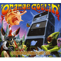 Orange Goblin - Frequencies from Planet 10
