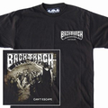 Backtrack - Cant Escape (black)
