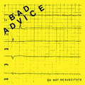 Bad Advice - Do not resuscitate