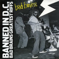 Bad Brains - Banned in D.C.