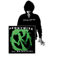 Pennywise - All or Nothing (Zipper)