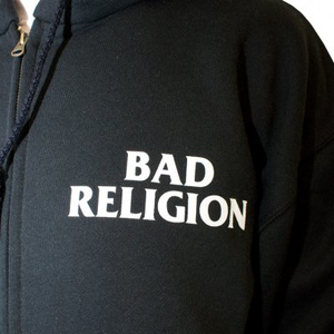 Bad Religion - Cross Buster (Zipper)
