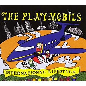 Playmobils - International lifestyle