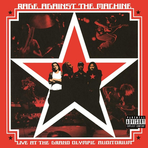 Rage Against The Machine - Live at the Grand Olympic
