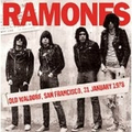 Ramones - Old Waldorf, San Francisco 31st January 1978