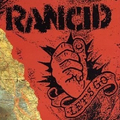 Rancid - Lets go - 5x7