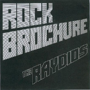 Raydios, The - Rock Brochure