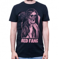 Red Fang - Crow Lady (black)