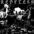 Redflesh - Raw war
