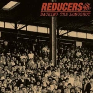 Reducers SF - Backing the longshot