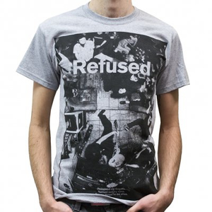 Refused - Live photo (grey)