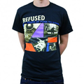 Refused - Shape of Punk (black)