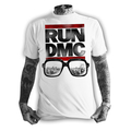 Run DMC - Sunglasses Cityscape