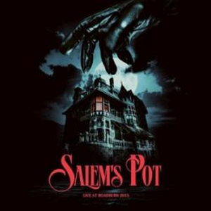 Salems Pot - Live at Roadburn 2015