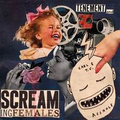 Screaming Females / Tenement - split