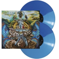Sepultura - Machine Messiah (bi-coloured blue)