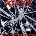 Sick Of It All - Blood, sweat & no tears (reissue)
