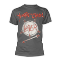 Slayer - Haunting The Chapel (grey)
