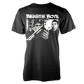 Beastie Boys - Boom Box (black)