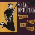 Social Distortion - Somewhere between ...