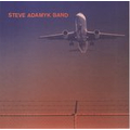 Steve Adamyk Band - High Above