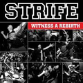 Strife - Witness a rebirth