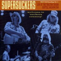 Supersuckers - Live at the Tractor Tavern / EUR