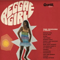 Tennors, The & Friends - Reggae Girl - lp + cd