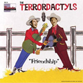 Terrordactyls - Overlapping circles