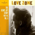 Benny Joy - The Benny Joy Story Vol. 5 - Love zone