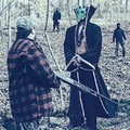 Ultramantis Black - s/t