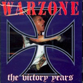 Warzone - The Victory Years (RSD17) - col. lp