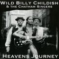 Wild Billy Childish And The Chatham Sing - Heavens journey