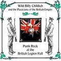 Wild Billy Childish And The MOTBE - Punk Rock at the...