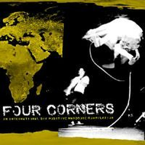 v/a - Four Corners international Youth Crew Compilation