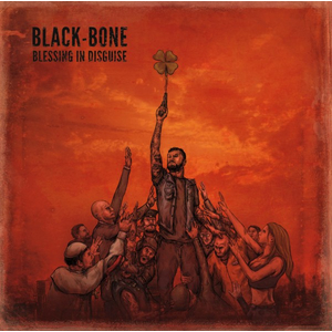 Black Bone - Blessing In Disguise