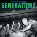 v/a - Generations - A Hardcore Compilation