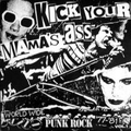 v/a - Kick Your Mamas Ass