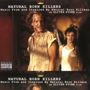 v/a - OST - Natural Born Killers