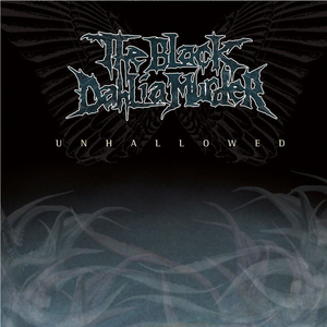 Black Dahlia Murder, The - Unhallowed - col. lp