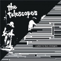 A Place To Bury Strangers / The Telescop - Split Single...