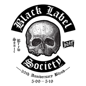 Black Label Society - Sonic Brew 20th Anniversary