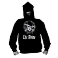 Adicts, The - Goth Skull / Hoodie - M