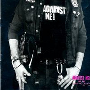 Against Me! - As the eternal cowboy - cd
