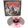 Agnostic Front - The American Dream Died - col. lp