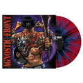 Agnostic Front - Warriors - col. lp