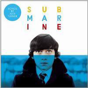 Alex Turner - Submarine: original songs from the film - mcd