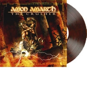 Amon Amarth - The Crusher - lp