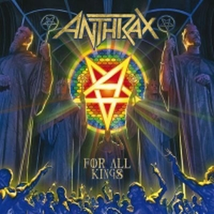 Anthrax - For All Kings - lp Box