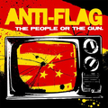 Anti-Flag - The People or the Gun - lp